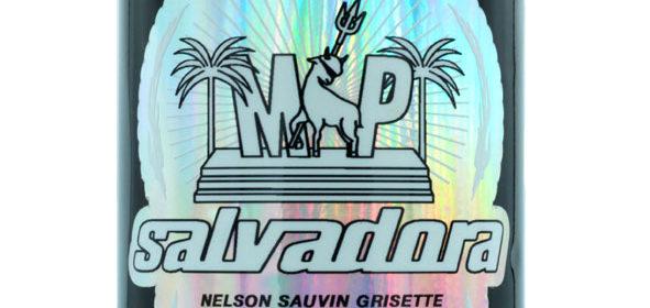 6 latas de SALVADORA Meiga & Palmkids Ed. Lim.